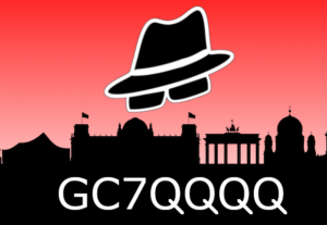 Mega Event Berlin GC7QQQQ